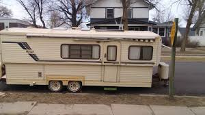 1987 hi lo travel trailer immaculate one owner full bath youtube