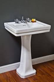 bungalow bathroom ideas vessel sinks parisian pedestal sink console double single 54
