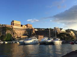 La Pergola Sorrento by Hotel Bellevue Syrene Sorrento Italy Booking Com