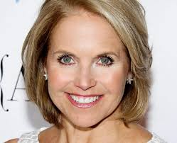 hairstyles of katie couric katie couric to guest host on the view ny daily news