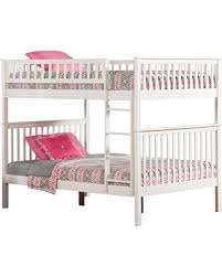 Woodland Bunk Bed Amazing Deal On Woodland Bunk Bed White