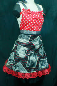 Aprons Printed 400 Best Aprons Images On Pinterest Sewing Aprons Kitchen And