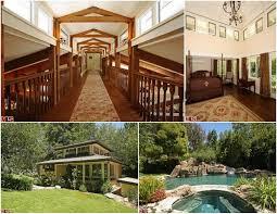 celebrity real estate former lisa marie presley estate in hidden