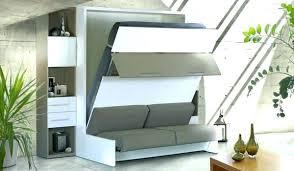 canapé lit escamotable canape lit armoire loft ventura avec canapac lit escamotable avec