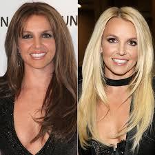 black hair to blonde hair transformations brown vs blonde hair brown hairs