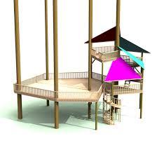 tree house plans pdf house plans