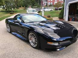 2002 chevrolet corvette lingenfelter 427 turbo 2002 corvette z06 lingenfelter 427 turbo for sale photos