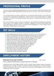 Business Travel Agent Sample Resume daily to do template  agenda