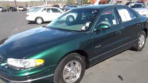 2000 buick regal youtube