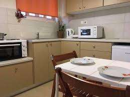 True Mediterranean Kitchen - accommodation demeliza apartments