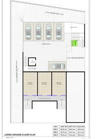 Commercial Complex Floor Plan Project Rajarampuri Resedential U0026 Commercial Complex Rajarampuri