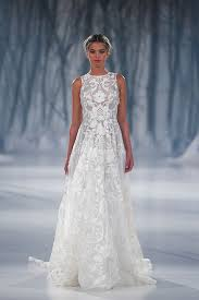 paolo sebastian wedding dress paolo sebastian 2016 winter couture wedding dress
