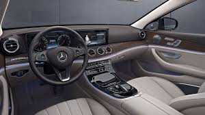 mercedes inside premiere of the all 2017 e class mercedes of portland