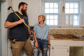 fixer upper cancelled home town u0027s ben and erin napier reveal their latest greatest