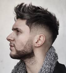 extended neckline haircut the fauxhawk aka fohawk haircut