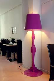 corner floor lamp improving the dynamics of your living room