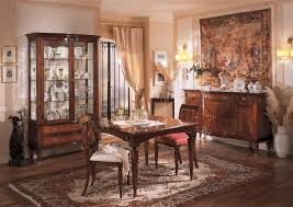 tavolo da sala da pranzo sala da pranzo in noce ciliegio e satin