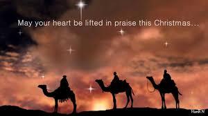 animated traditional christian christmas e card youtube