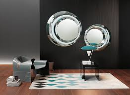 mary mirror by fiam italia designed by doriana e massimiliano