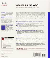 accessing the wan ccna exploration companion guide cisco