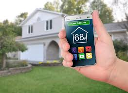 new smart home technology smart home technology poses new opportunities and challenges for