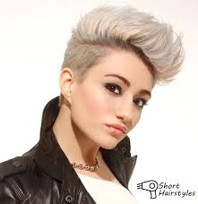 hairstyles stylish teen girls short hairstyles with side bangs