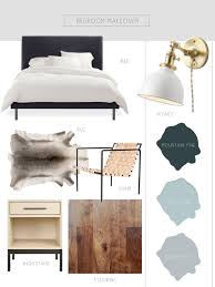 bedroom makeover choosing paint colors bright bazaar by will taylor