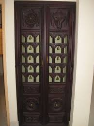 pooja room door design in interior designers pooja designs for