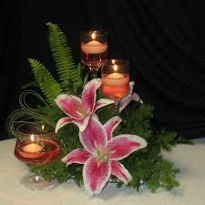 Candle Centerpieces Votive Candle Centerpieces Wedding Fresh Flower Tutorials