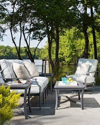 Lane Venture Outdoor Furniture Outlet by Outdoor Furniture In The Furniture Event At Horchow