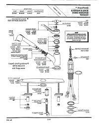 glacier bay kitchen faucet diagram glacier bay kitchen faucet parts salevbags
