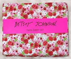 home u0026 garden bedding find betsey johnson products online at