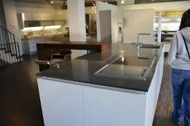 Kitchen Countertops Dimensions - kitchen design chrome finish faucet glamorous gray kitchen design