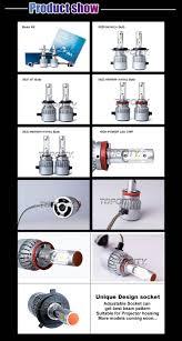 topcity make g8 cob 60w h7led headlightm led headlight automotive