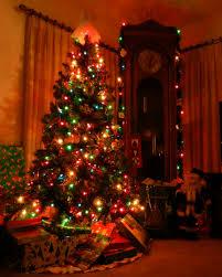 electric christmas tree lights christmas lights decoration
