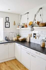 cocinas al estilo escandinavo kitchens interiors and kitchen dining