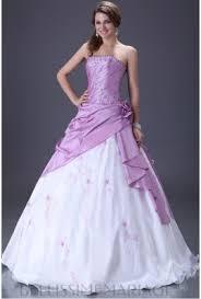 robe de mari e trap ze de mariee originale et simple