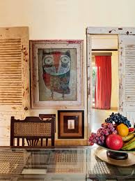 the eye of a designer sabyasachi u0027s charming home design