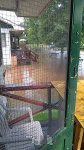 heavy rain on friday caused flooding at the ichud bungalow colony