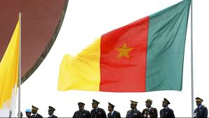Mass Flag Cameroon Anglophone Crisis Govt Puts On Internet To Fool Caf