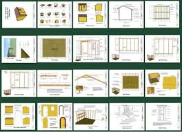 Free Saltbox Wood Shed Plans by Someday Work Hard Complete Wood Shed Ramp Construction