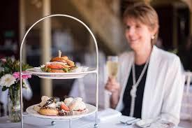high tea at flaxton gardens best on sunshine coast