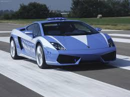 Lamborghini Gallardo Front - lamborghini gallardo lp560 4 polizia photos photogallery with 9