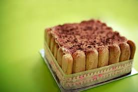 beautiful of tiramisu cake a true italian cake chocolate