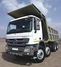 mercedes trucks india price mercedes launches actros 4841k tipper