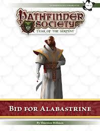 bid for paizo pathfinder society scenario 7 22 bid for alabastrine