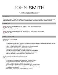Resume Cv Example by Modern Cv Template Kukook