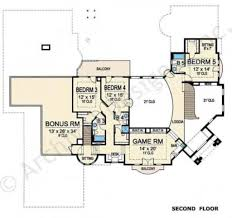 renaissance tuscan house plans luxury house plans