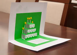 pop out birthday cards pop up birthday card by daria86 on deviantart