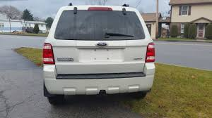 100 ford escape repair manual 2008 2012 ford escape gas